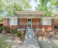 1908 St Louis Ave, East Central City, Columbia, SC
