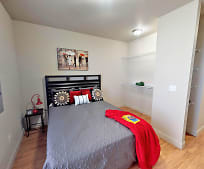 Bedroom, 841 E Central Ave