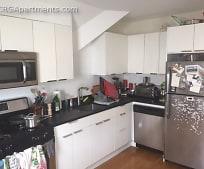 Kitchen, 69 Lexington Ave