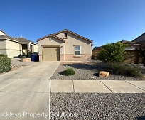 10751 Gentry Ln SW, Westgate Heights, Albuquerque, NM