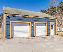 Building, 17 Mortland Rd