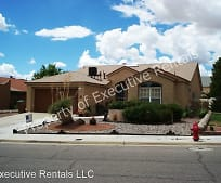 2235 Bright Star Ave, High Range, Las Cruces, NM