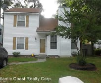 197 Gate House Rd, Charles Street, Newport News, VA