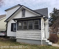 Building, 3714 Oakshire Ave