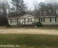 323 Neville St, Princeville, NC