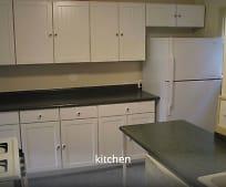 Kitchen, 743 E Willamette Ave