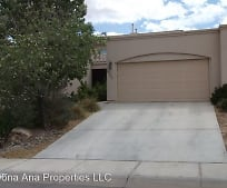 1252 Mission Nuevo Dr, Sonoma Ranch, Las Cruces, NM