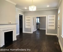 1310 Woodward Ave, Old Cloverdale, Montgomery, AL