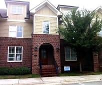 Building, 703 Mordecai Towne Pl