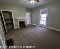 Living Room, 339 5th St