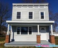 Building, 3412 R St