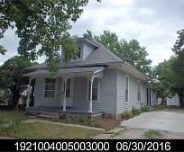 Building, 1118 Market St