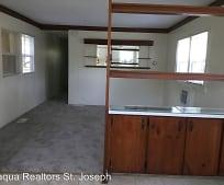 Kitchen, 3200 M-63