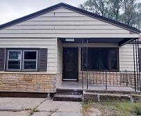 2732 N Grove St, North Riverside, Wichita, KS