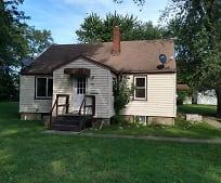 1309 E 357th St, Eastlake Middle School, Eastlake, OH