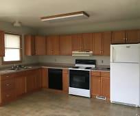 Kitchen, 505 E St Marys St