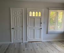 Living Room, 5746 Kester Ave