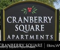 Community Signage, 440 Baker St