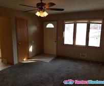 Living Room, 4908 Tyler St NE