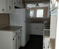 Kitchen, 301 Coney St