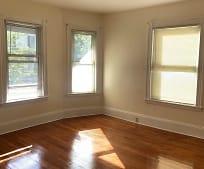 Living Room, 75 Millet St