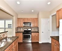 Kitchen, 2196 Worrall Hill Dr