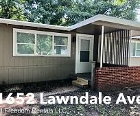 1652 Lawndale Ave, 67042, KS