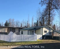 859 Runamuck Ave, Davis Van Horn, Fairbanks, AK