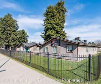 2121 S M.L.K. Jr Blvd, West Fresno Elementary School, Fresno, CA