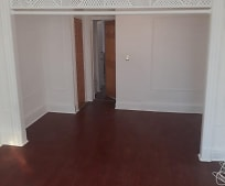 Living Room, 1599A Pacific St