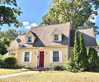 98 Rockland St, East Forest Park, Springfield, MA