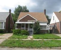 Building, 7737 Stout St