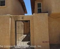 10640 Cuatro Vistas Dr, Eastwood High School, El Paso, TX
