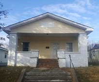Building, 2038 31st Ave N