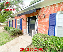 5500 William and Mary St, Overlook, Mobile, AL