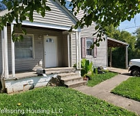 Building, 158 Leeward Ave