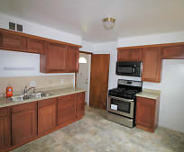 Kitchen, 950 Woolsey Dr SW
