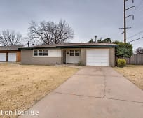 2825 53rd St, Caprock, Lubbock, TX