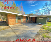 1520 Sharon Dr, Forest Hill Elementary School, Mobile, AL