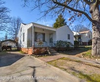 4707 Francis St, Parkway Drive, North Little Rock, AR