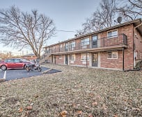 475 S Holmes Ave, North Glendale Elementary School, Kirkwood, MO