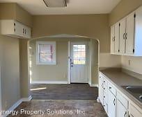 Kitchen, 628 S Main St