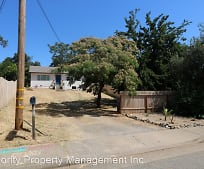 1840 Laurel Ave, West Street, Redding, CA