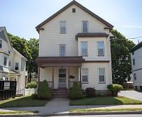 Building, 543 Hanover St