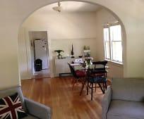 Living Room, 920 Fillmore St