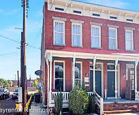 106 E Marshall St, Jackson Ward, Richmond, VA