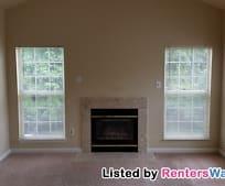 Living Room, 15600 Everglade Ln