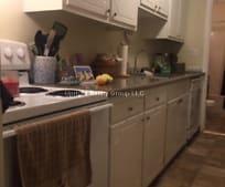 Kitchen, 89 Plympton St