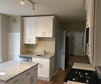 Kitchen, 938 W 34th St