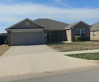 13421 Deer Spring Dr, Surrey Hills, Oklahoma City, OK